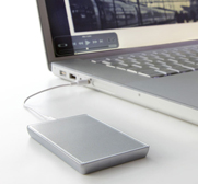 The rechargeable USB card speaker gift by IDEA International