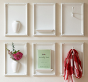 the. framed object gift