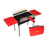 The foldaway kebab rotisserie BBQ and grill gift