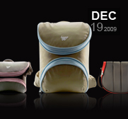 Loopbag's designer laptop bags and case gifts