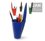 J-me brings out the pen lid desk tidy gift