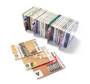 Get your A to Z CD/LP divider gift