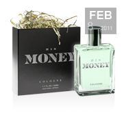 Smell like money with the money cologne gift