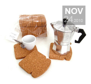 The toast trivet gift