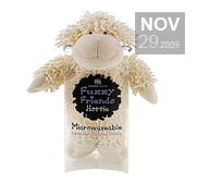 Get your Fuzzy Friends� Hotties gift