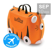 Trunki-eeze through the airport with this gift