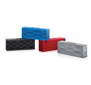 Jambox the wireless speaker and speakerphone gift