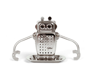 The Robot tea infuser gift