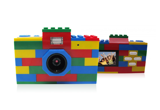 LEGO's digital camera classic gift