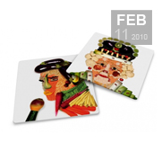 Joseph Joseph's character chopping board gifts