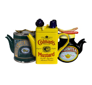 The great British teapot gifts