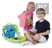 The Tray Kit gift for kids on the move
