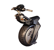 Ryno Motors one wheeler electric bike gift