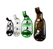 The 99 Bottles coat hook gift by Lina Nenartonyte Auste