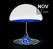 Mico's secret illuminating diffuser lamp gift