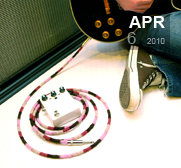 Cordinated cool guitar cable gifts
