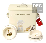 The Little Dog Laughed cat & dog family run gift paradise