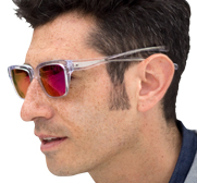 The Activist Krieger 03 sunglasses gift