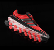 The Adidas Springblade running shoes gift