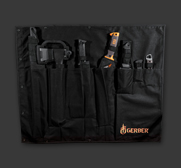 The Limited Edition Apocalypse Kit gift from Gerber
