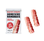 The bacon bandages gifts