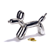 Ototo's balloon doggy bank gift for your money