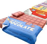 Sophie Farquhar Bed Toppings duvet cover gift for kids