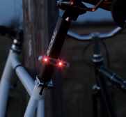 The Blink/Steady bike light gift