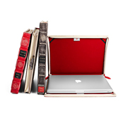 The novel BookBook gift that protects your Mac and iPad