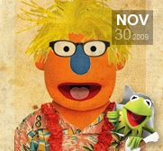 Create your very own cool Muppet Whatnot Gift