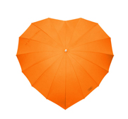 Your heart umbrella gift