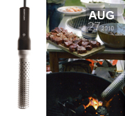 The BBQ LooftLighter firestarter Gift