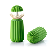 The Cactus toothpick dispenser gift by Essey