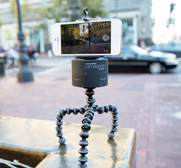 The Camaplapse panning time lapse camera gift