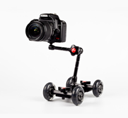 The camera table pico flex dolly gift from Photography and Cinema