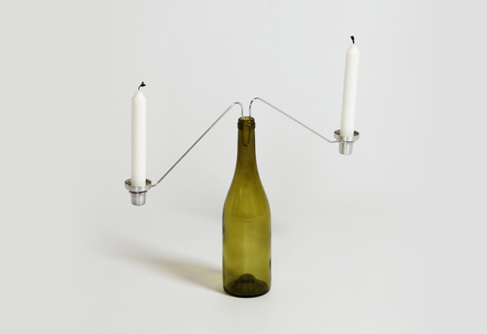 Makers and Brothers Candloop gift by Sebastian Bergne
