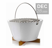 Eva Solo's Table Grill gift brings the BBQ indoors