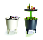 Keter Cool Bar table cooler gift