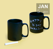 The Chalk Board Mug Gift