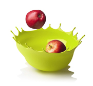 Menu's Dropp! fruit bowl gift by Neils Romer
