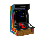 iCADE the iPad arcade cabinet gift