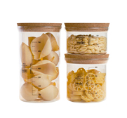 The Earl storage jar set by Mode
