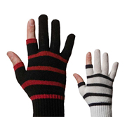 Etre's touchy woollen gloves gift