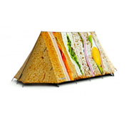 Your FieldCandy tent gifts