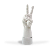 The Peace Sign USB flash drive gift by Imm Studio