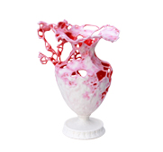 The Floralia vase gift by Eragatory