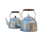 French kettle gift