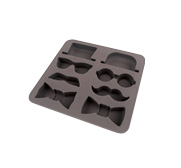 The gentlemans ice tray gift