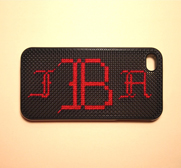 Get your personalized iPhone 4/4s case gift by TechStitch