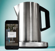 The iKettle wifi gift